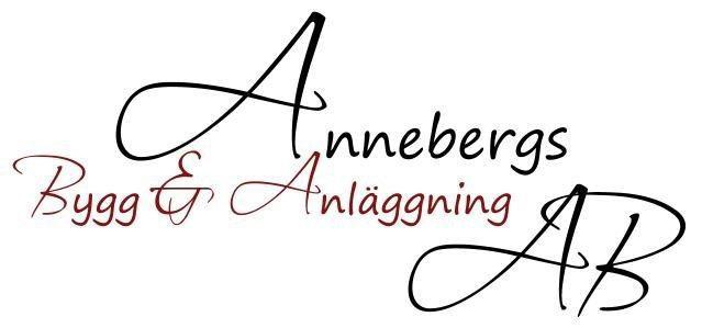 Annebergs Bygg & Anläggning AB